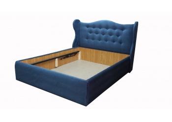 Łóżko Uszak