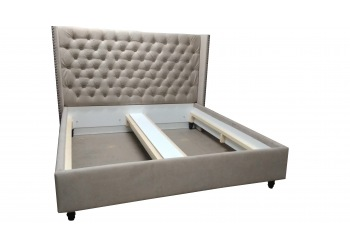 Łóżko Kleopatra