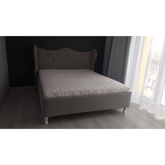 Łóżko Uszak Ludwik