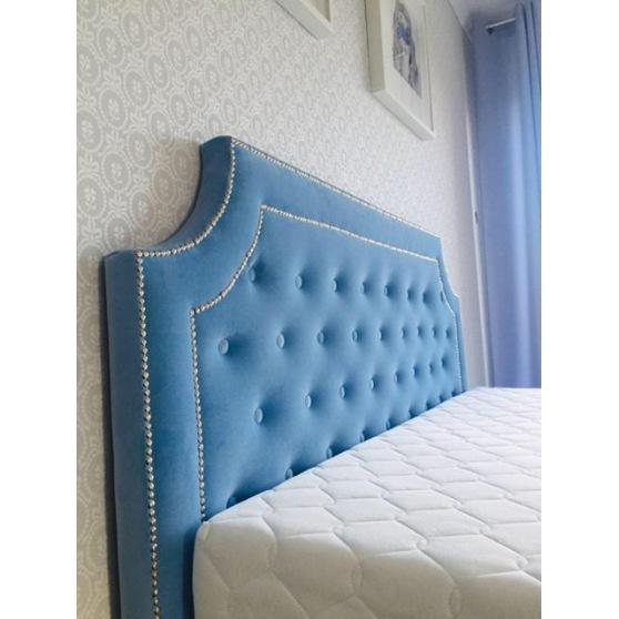 Łóżko Glamour Arc Pik
