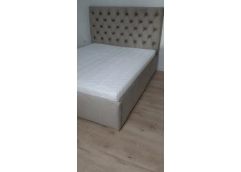 Łóżko Verona
