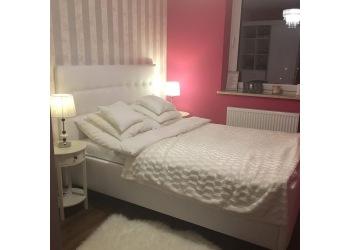 Łóżko Queen