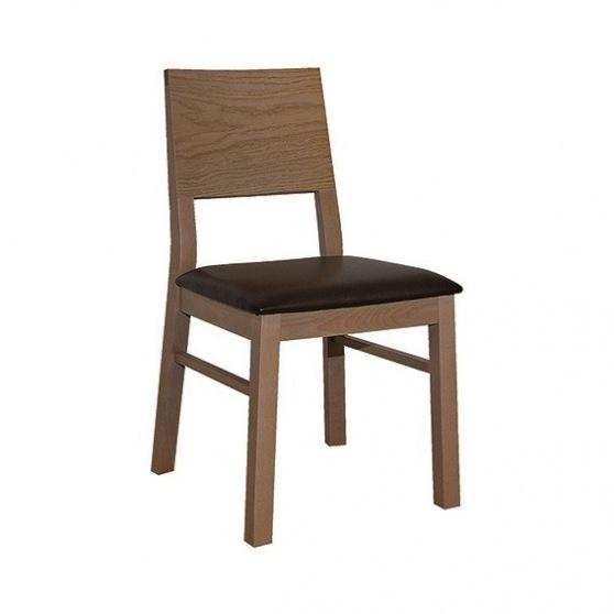 Krzesło Sklejka KFC