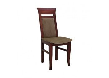 Krzesło Warga Prosta