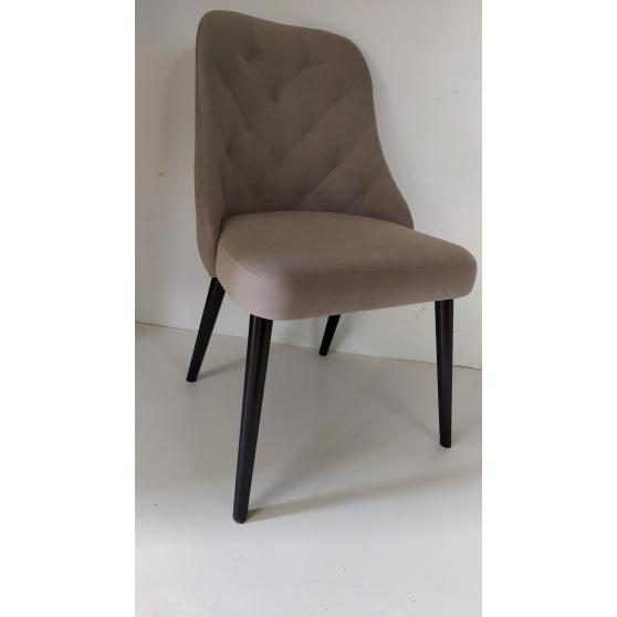 Krzesło Szachownica Pik