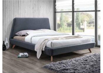 Łóżko Trapez
