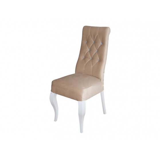 Krzesło Komin Wałek
