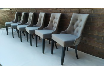 Krzesło Kleo